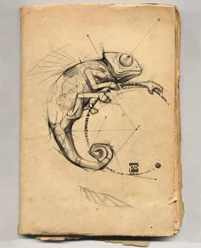 20171028 Chameleon Psdelux