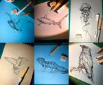 2018 05-06 Sketches Psdelux