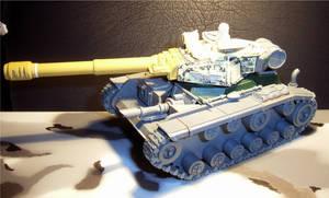 LRBT Panzer IV