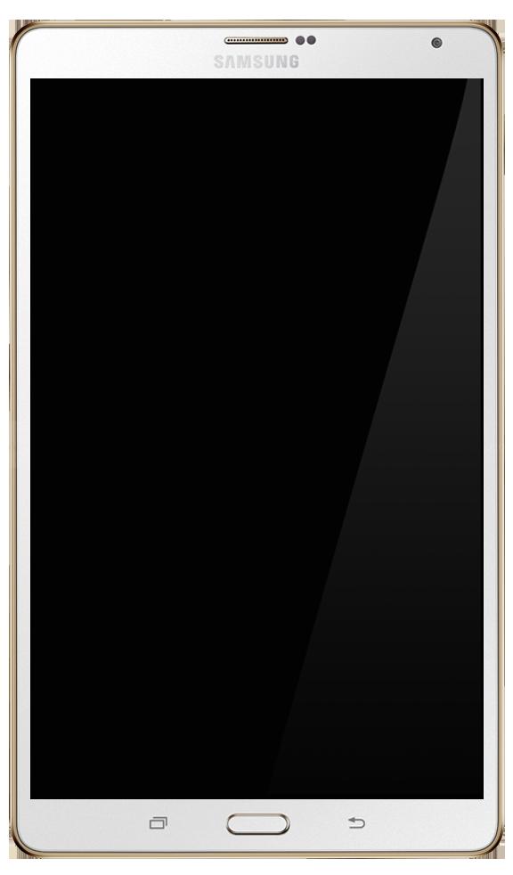 Samsung Galaxy Tab S 8.4 by GadgetsGuy