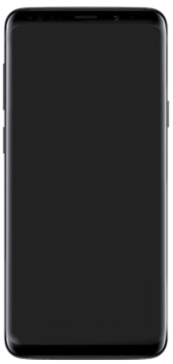 Samsung Galaxy S9 by GadgetsGuy