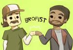 WD: brotp