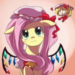 MLPxTH: FlutterFlandre