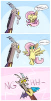 MLP: here i am!