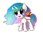 MLP: young princess