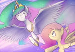 MLP: let's fly