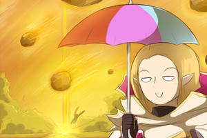 Good weather by keterok