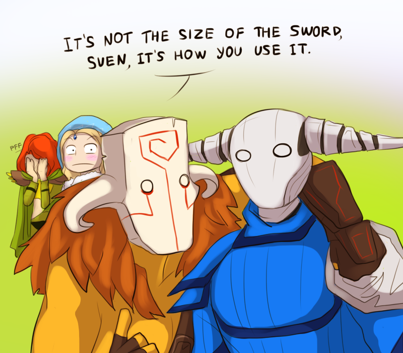 dota2 responses week day 4 size by keterok on deviantart