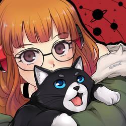 Cat Alert