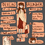 Devlin by NoContextWhatsoever