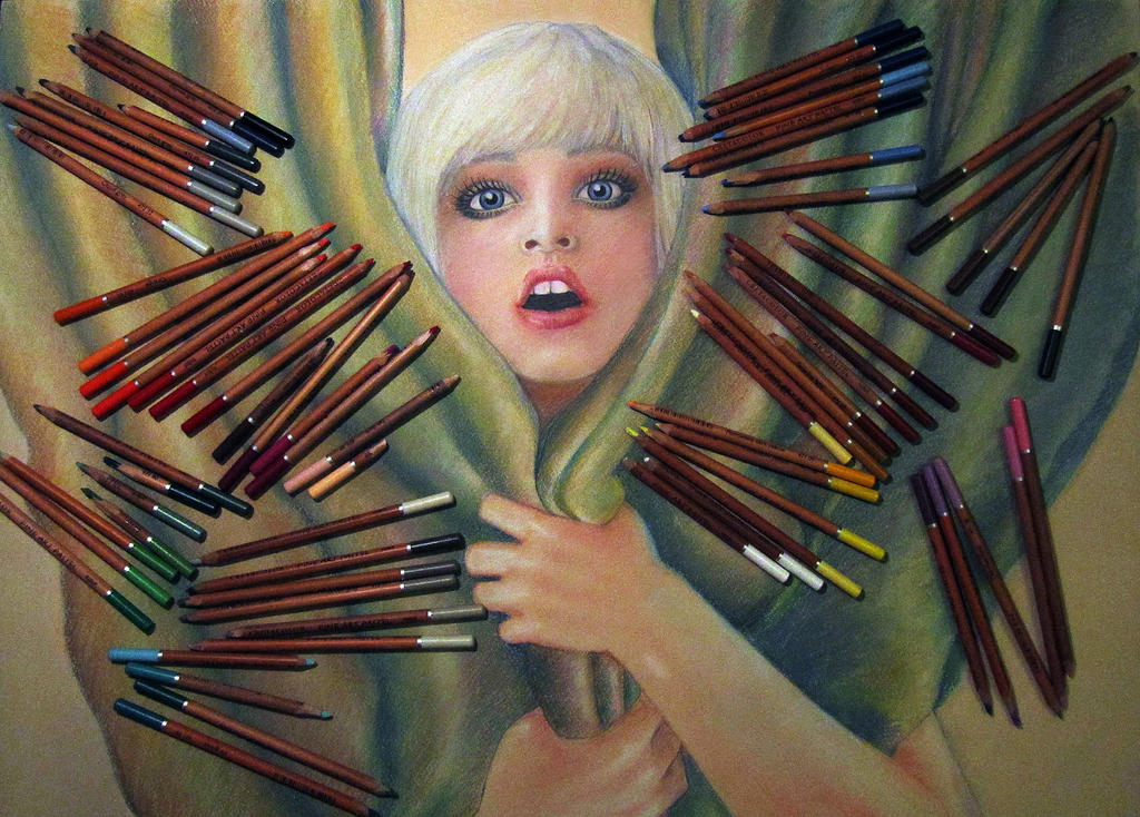 Maddie ziegler sia chandelier by snakevirtual on deviantart maddie ziegler sia chandelier by snakevirtual aloadofball Choice Image