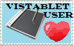vistablet stamp by xXhoneyflameXx