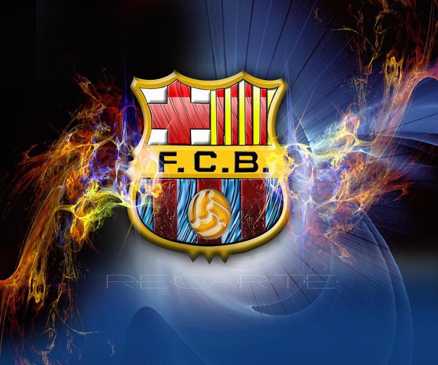 gallery for fcb wallpaper