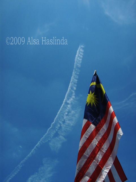 My Malaysia by ImmortalityOfEmoPoet