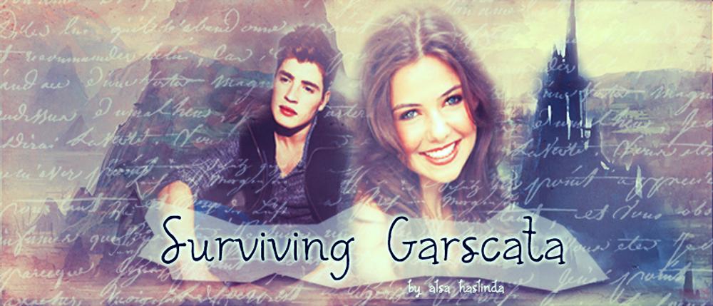 Surviving Garscata by ImmortalityOfEmoPoet