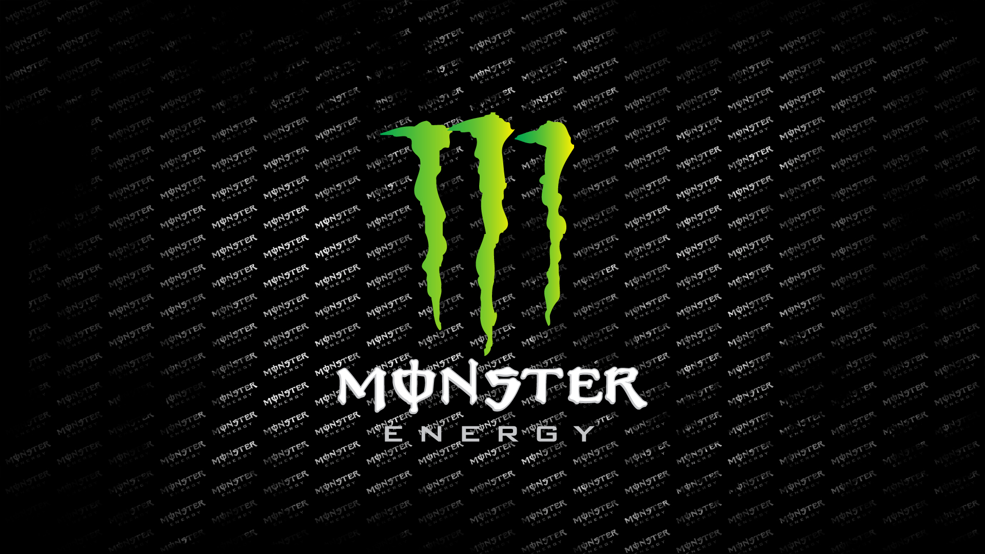 Monster Energy Wallpaper by shadowsdie