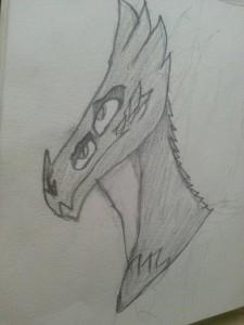 Draconic-Artist's Profile Picture
