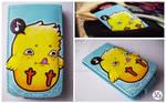 Music Chick iPod Case