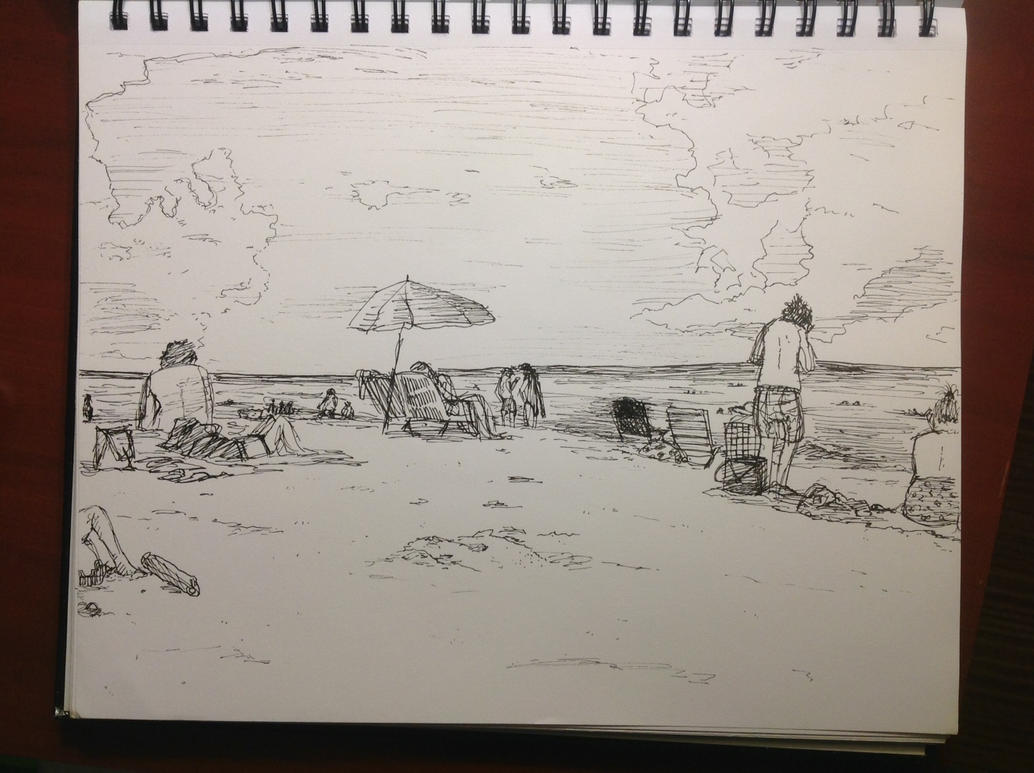 Siesta Beach by FoxTone