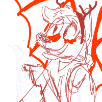 Matty Icon WIP by FoxTone