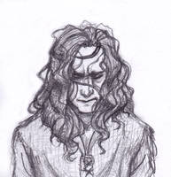 Loki by Seraph5