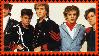 Duran Duran Stamp by fgth84
