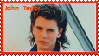 John Taylor Stamp by fgth84