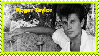 Roger Taylor Stamp by fgth84