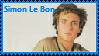 Simon Le Bon Stamp by fgth84