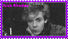 Nick Rhodes stamp by fgth84