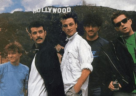 Frankie Goes To Hollywood GIF by fgth84