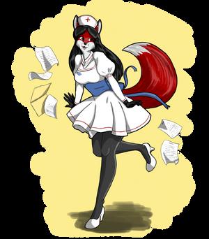 Nurse Paper