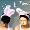 Woo and Taec by NervousKid4Life