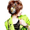 Sparkling: Shinpei by NervousKid4Life