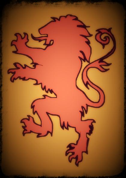 Narnian crest by xXWinterSlayerXx