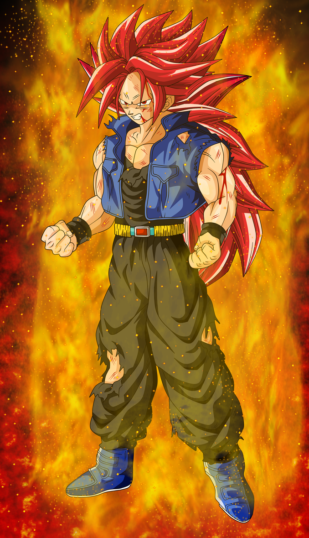 Dragon Ball Super  Dragon Stars Super Saiyan Future