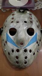 Roy Mask by EliteSaiyanWarrior