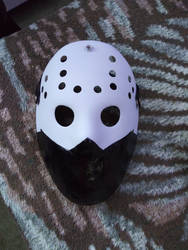 Twice My Hero Academia Jason Mask