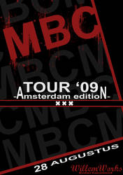 MBC Tour '09 a'dam edition