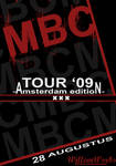 MBC Tour '09 a'dam edition