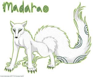 madarao by Makutasiaa