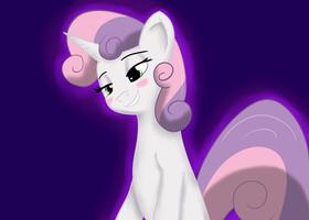 She is sooo freaking cute!! by lordzid