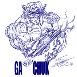 Ga-Chuk by ACommonMisconception