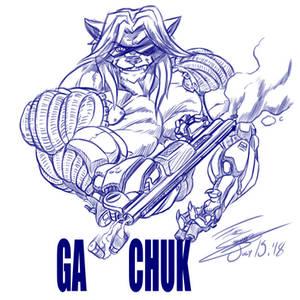Ga-Chuk