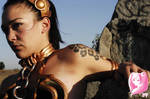 Slave Leia Preview Pic 1