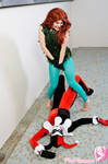 Ivy and Harley Preview Pic 1