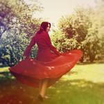 Dance. by Yagodka