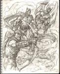 sketch for Erfauki