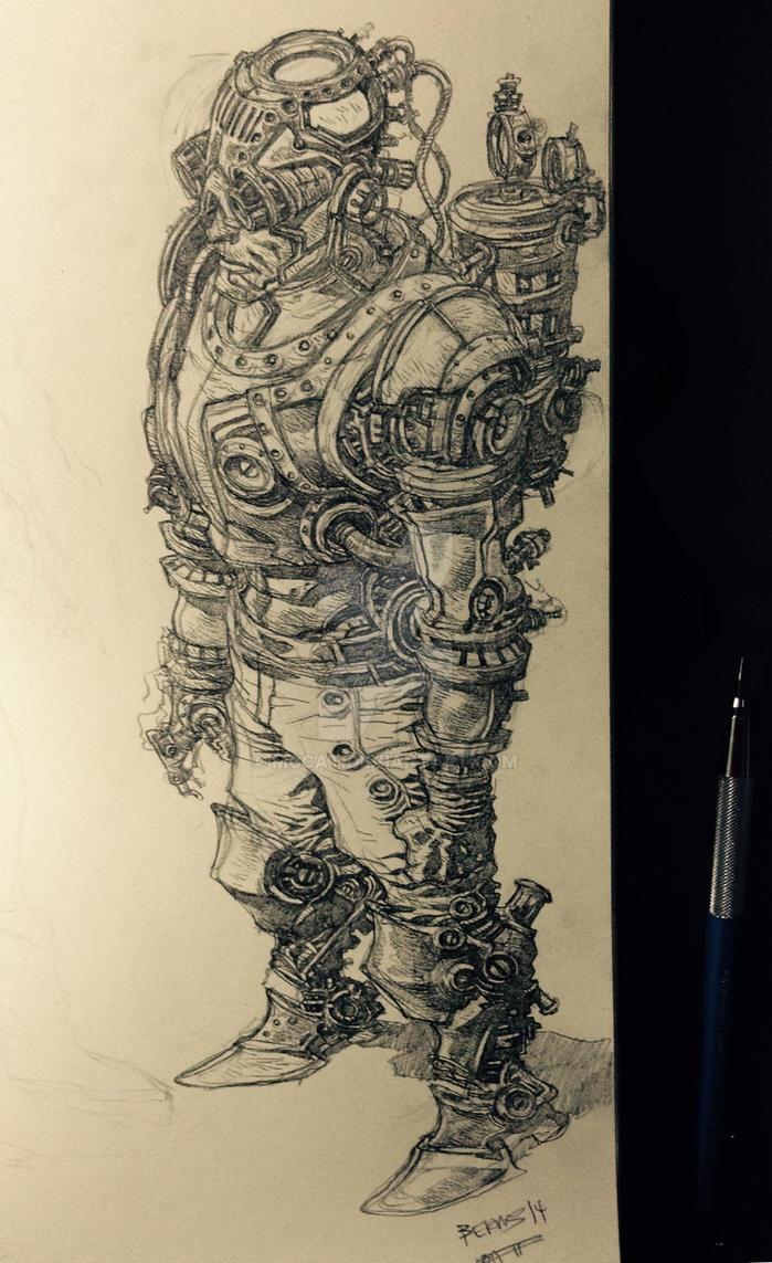 concept art by mccat