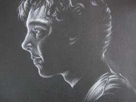 Sherlock by viki941116